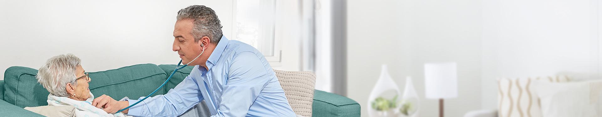 אשפוז בית לחולים מורכבים